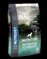 INNE DOG Nutritive and health